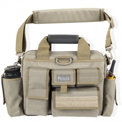 MaxPedition 604K Last Resort Bug-Out Attache, Khaki