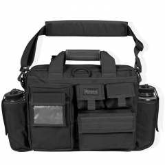MaxPedition 605B Operator Tactical Attache, Black