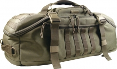 MaxPedition 608F Doppel Duffel, Foliage Green