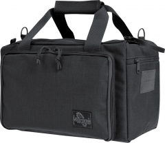 MaxPedition 621B Compact Range Bag, Black