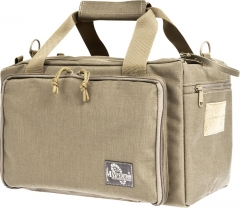 MaxPedition 621K Compact Range Bag, Khaki