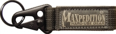 MaxPedition 1703F Keyper, Foliage Green