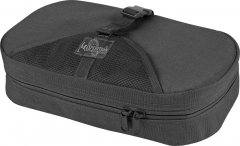 MaxPedition 1810B Tactical Toiletries Bag, Black