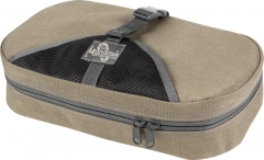 MaxPedition 1810KF Tactical Toiletries Bag, Khaki Foliage
