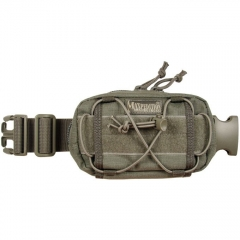 MaxPedition 8001F JANUS Extension Pocket, Foliage Green
