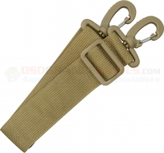 MaxPedition 9501K Shoulder Strap 1.5 Inch Wide, Khaki