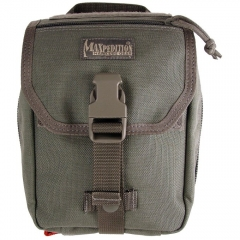 MaxPedition 9819F F.I.G.H.T. Medical Pouch, Foliage Green