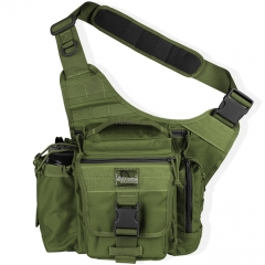 MaxPedition 9845G Jumbo EDC Versipak, OD Green