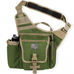 MaxPedition 9849GK Jumbo KISS, Green/Khaki