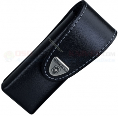 Victorinox Swiss Army VN33246 SwissTool Belt Pouch, Leather