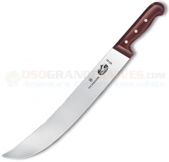 Victorinox 40134 Cimeter (14 Inch Curved High Carbon Stainless Blade) Rosewood Handle