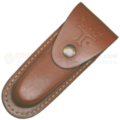 Boker 090032 Leather Sheath for Large Lockblade