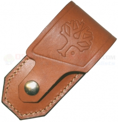 Boker 090033 Leather Sheath for Small Lockblade