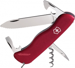 Victorinox Swiss Army 53652 Picnicker Red