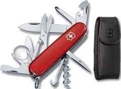 Victorinox Swiss Army Explorer Red 91mm 53791