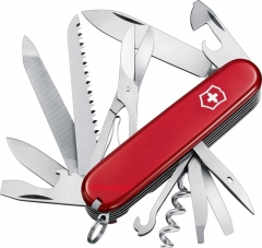 Victorinox Swiss Army 53861 Ranger Red