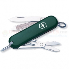 Victorinox Swiss Army 54094 Signature II Hunter Green