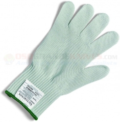 Victorinox 83001 UltimateSHIELD Mesh Cut Resistant Glove (Encapsulated Stainless Steel + Polyester Filament Yarn) X-Small