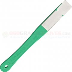 DMT D2E Dia-Sharp D2 Mini Diamond Hone, Green Extra Fine