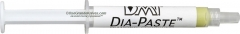 DMT DP3 Dia-Paste Diamond Compound 3 Micron Yellow, Glossy Finish