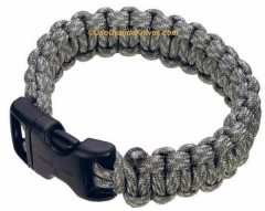 Boker Wilson Tactical 09WT222 Survival Bracelet, Digital, 8 Inch