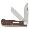 Pocket Knives-Cocobolo Wood Handles