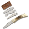 Pocket Knives-Exchangeable Blade