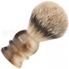Silvertip Badger Shave Brushes