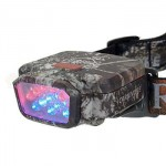 Gerber Carnivore Blood Tracking LED Headlamp Flashlight (Mossy Oak Camo) 22-80111