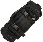 Colt CT3006 Tactical Fanny Pack (Concealed Carry Pistol Pack) Black Ballistic Nylon