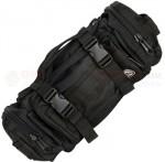 Colt CT3006 Tactical Fanny Pack (Concealed Carry Pistol Pack) Black Ballistic Nylon