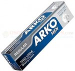 Arko Shaving Cream Tube - Regular