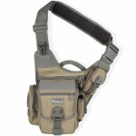 MaxPedition 403KF FatBoy Versipack, Khaki/Foliage Green