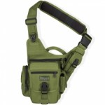MaxPedition 403G FatBoy Versipack, OD Green